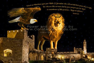 Lion Of Judah Art Gallery Prophetic Art Of Constance Woods